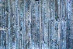 Stara drewniana tekstura z naturalnymi wzorami Zdjęcia Royalty Free