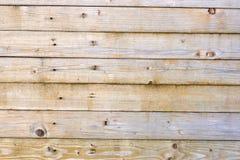 Stara drewniana tekstura z naturalnymi wzorami obrazy royalty free