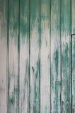 Stara drewniana wieśniak ściana Obrazy Stock