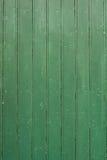Stara drewniana wieśniak ściana Obrazy Royalty Free