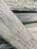 Stara drewno deska dla backgroung zdjęcie royalty free