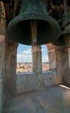 Stara dzwonnica Obraz Royalty Free