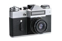 Stara ekranowa kamera Zdjęcie Royalty Free
