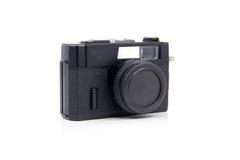 Stara ekranowa kamera Fotografia Royalty Free
