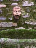 Stara fontanna Obraz Stock