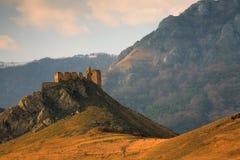 stara forteca Fotografia Stock