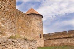stara forteca Obraz Stock