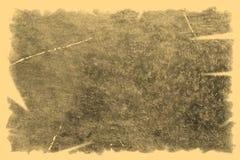 Stara fotografii tekstura z plamami i narysami Rocznika i antyka sztuki poj?cie Frontowy widok pusta stara starzej?ca si? brudna  zdjęcia royalty free