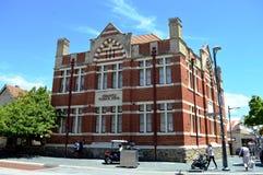 Stara Fremantle Techniczna szkoła w Australia zdjęcia stock