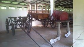 Stara fura w Sri Lanka zdjęcie stock