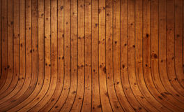 Stara grung Drewna Tekstura Obrazy Royalty Free
