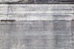 Stara grunge betonowej ściany tła tekstura Zdjęcie Stock