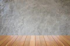 Stara grungy tekstura, popielata betonowa ściana brudna rocznika cementu ściana Obrazy Stock