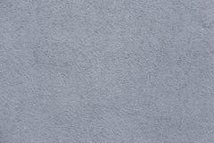 Stara grungy tekstura, popielata betonowa ściana fotografia royalty free