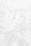 Stara i grunge białego metalu tekstura Zdjęcie Stock