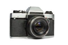Stara kamera Zdjęcie Royalty Free
