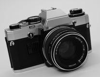 Stara kamera Obraz Royalty Free