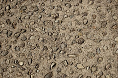 Stara Kamienna ściana Ukazuje się tekstur tła, tekstura 8 Zdjęcia Stock