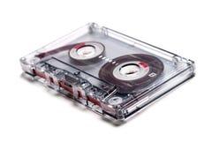 stara kasety muzyka Obrazy Stock