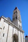 stara katedra Zdjęcie Stock