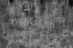 Stara koloru grunge ściana Obrazy Royalty Free