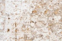 Stara krakingowa ściana obraz stock