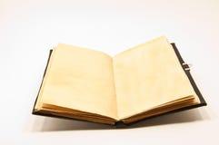 stara książka Obrazy Stock