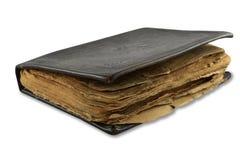 Stara książka Obraz Stock
