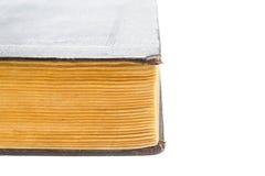 Stara książka Zdjęcia Stock