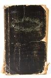 Stara książkowa pokrywa z ornamentem obrazy royalty free