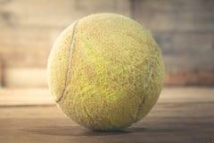 stara kula tenis Fotografia Stock
