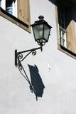 stara lampa obrazy royalty free
