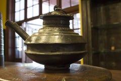 stara lampa Zdjęcie Stock
