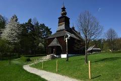 Stara Lubovna Museum, Spis region, Slovakia royalty free stock image