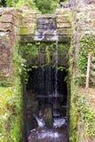 stara młyńska wody Obraz Stock
