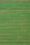 Stara malująca drewniana ściana Zdjęcie Stock