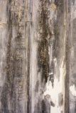 Stara Malująca Drewniana Grunge tła narzuta Fotografia Royalty Free