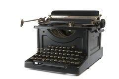 stara maszyna do pisania Obraz Royalty Free