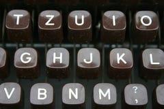 stara maszyna do pisania zdjęcie royalty free