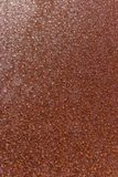 Stara metalu żelaza rdza zdjęcia stock