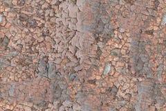 Stara metalu żelaza rdzy tekstura Rdzewiejący mety tekstury use dla tła Zdjęcia Royalty Free
