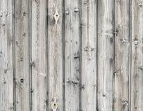 Stara nieociosana drewniana beżowa tekstura stary tło Obrazy Stock