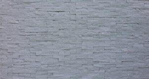 Stara nieociosana kamiennej ściany tekstura Obrazy Royalty Free