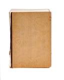 Stara notatnik pokrywa Zdjęcie Stock