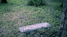 stara ogrodowa zamach zdjęcie wideo
