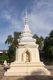 Stara pagoda przy Wata zakazem Ma Zdjęcie Stock