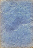 stara papierowa szorstka tekstura Obraz Royalty Free