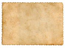 stara papierowa tekstura Zdjęcia Royalty Free