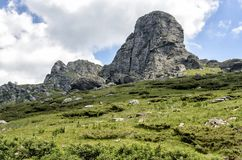 Stara Planina mountain Stock Images