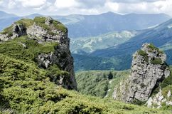 Stara Planina mountain Stock Images